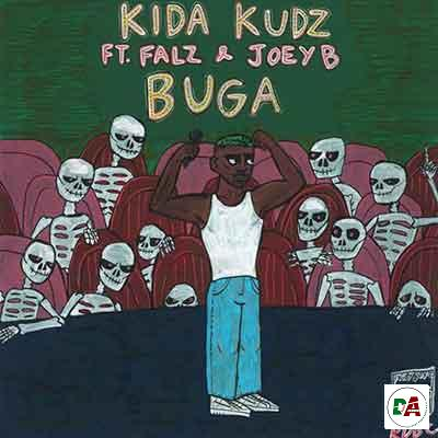 Kida-Kudz-–-Buga-ft.-Falz-Joey-B_(dopearena2.com)