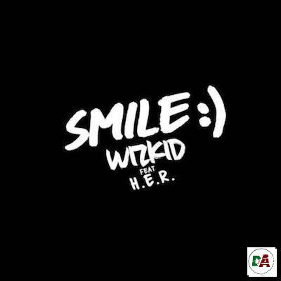 WizKid-–-Smile-ft.-H.E.R._(dopearena2.com)