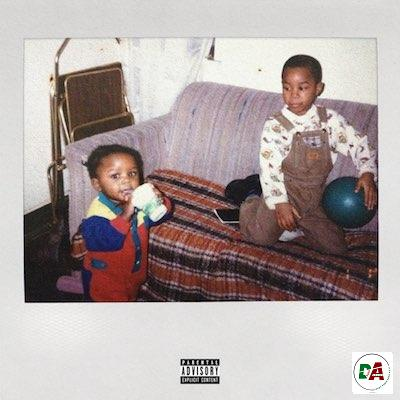 [DOWNLOAD ALBUM ZIP] DaBaby – My Brother's Keeper (Long Live G)