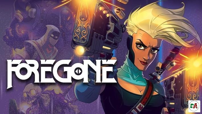 [PC GAME] Foregone Full Version