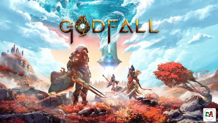 [PC GAME] Godfall Compressed Version
