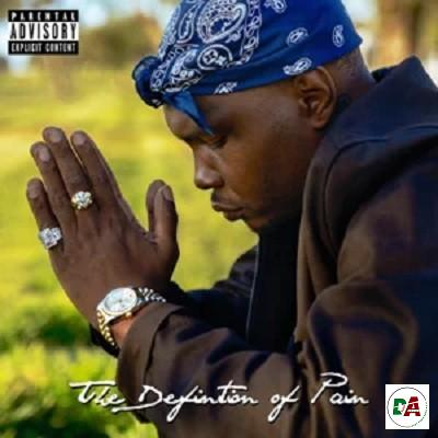 J. Stone – The Definition of Pain
