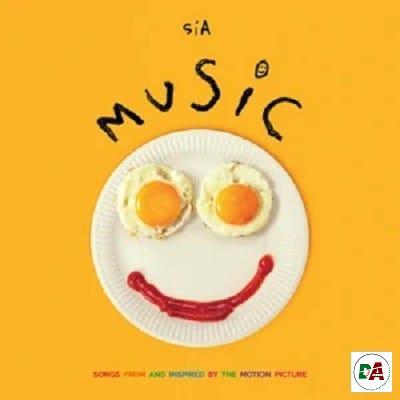 Sia – Hey Boy ft. Burna Boy (Bonus Track)
