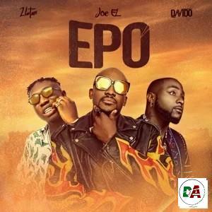 Joe El., Davido and Zlatan - Epo