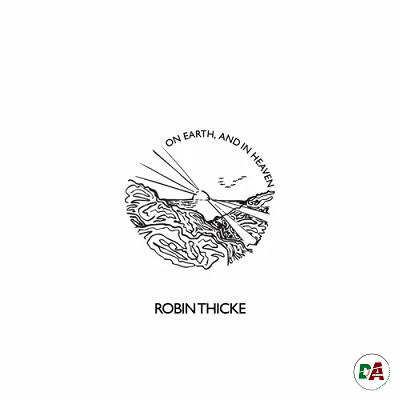 Robin Thicke – On Earth, and in Heaven