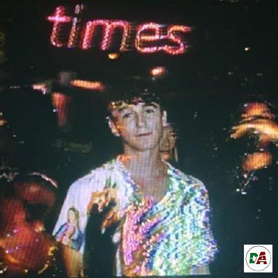 SG Lewis – times