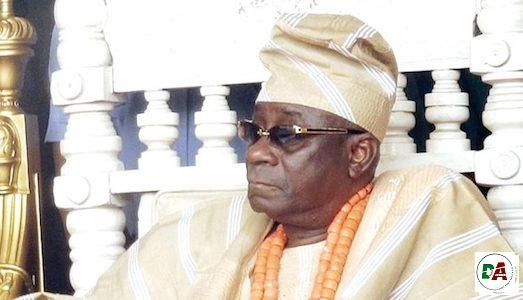 #EndSARS protesters stole $2m, N17m from my palace – Akiolu