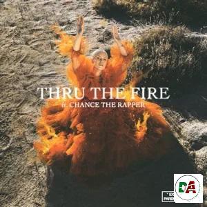 Grace Weber – Thru the Fire (feat. Chance the Rapper)