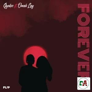 Gyakie - Forever (Remix) ft. Omah Lay