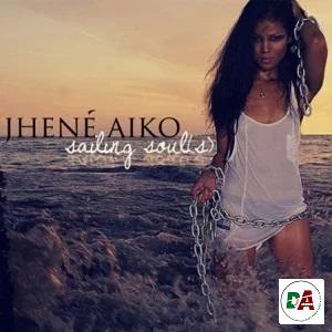 Jhené Aiko – Sailing Soul(s)