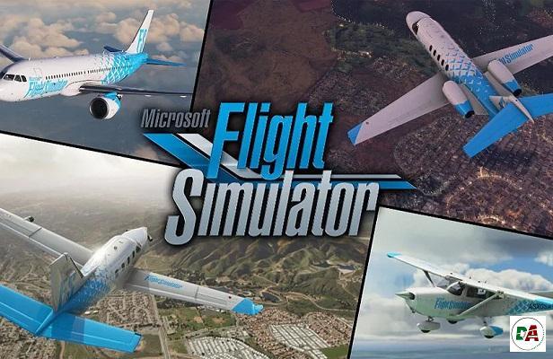 Microsoft Flight Simulator Download Free