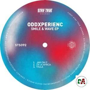 OddXperienc – Smile & Wave