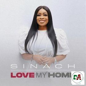 Sinach – Love My Home
