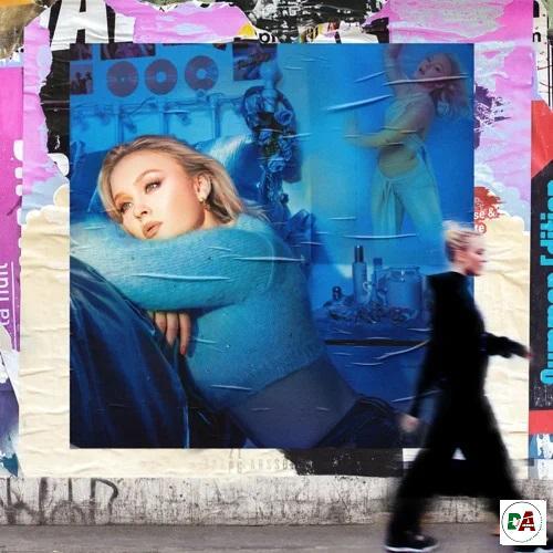 Zara Larsson – Poster Girl (Summer Edition)