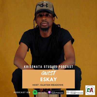[PODCAST] Producers Hub - Interview with Eskay (ep 8)