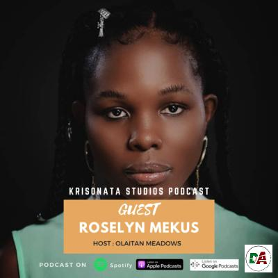 Producers Hub - Interview with Roselyn Mekus (ep 4)