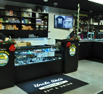 Cannabis Retailers Make Great Neighbors