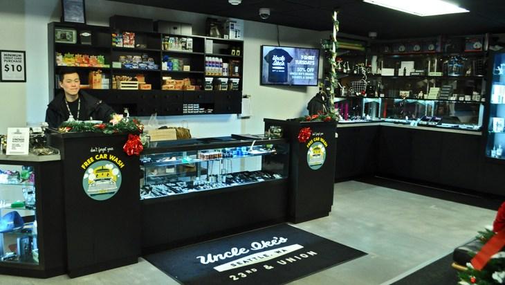 Cannabis Retailers Make Great Neighbors