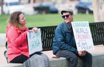 YOU Can Help Arkansas Legalize It!