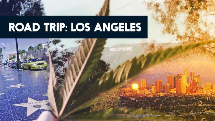 Road Trip: Los Angeles 1