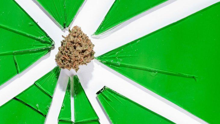 Green Crack 2