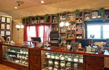 Review: Lucy Sky Dispensary 1