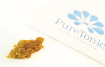 Review: Aff Goo Wax Concentrate