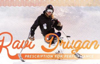 Ravi Drugan: Prescription For Performance 1
