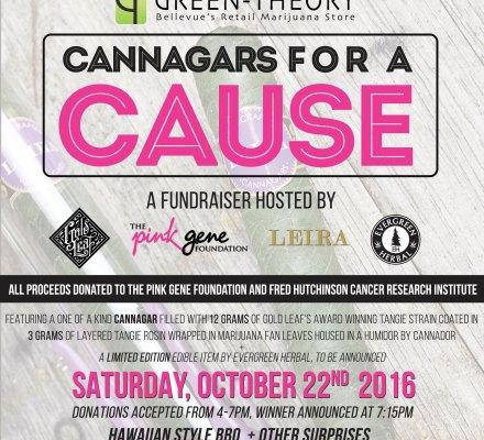 Cannagars for a Cause