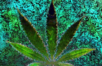 Weed Weekends: Cannabis Art with Juan Matthew 1