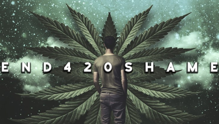 End420Shame: Chronic Pain Sufferers Find Hope In Cannabis 2
