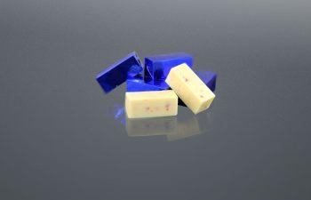 Raising the (Chocolate) Bar: Peppermint White Chocolate by Phoenix Cannabis Company 2