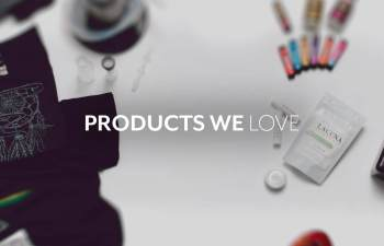 Products We Love 1