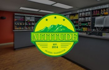 Altitude: One of the Firsts 6