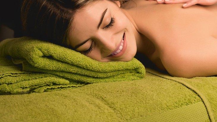 Hump Day High: Cannabis Massage