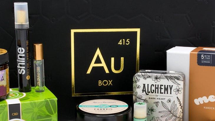 Editor's Choice - AuBox: Elegant, Discreet, Delivered 1