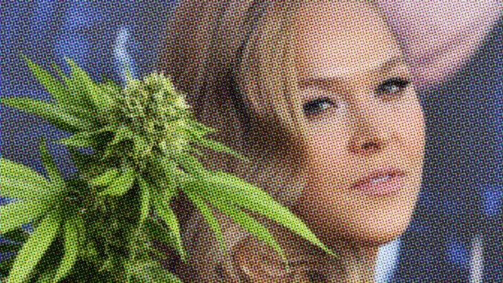 Six Cannabis Advocates in Sports