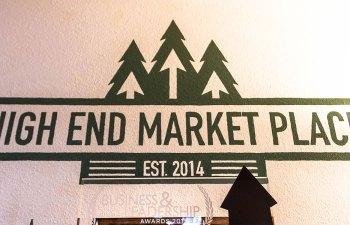 High End Market Place 1