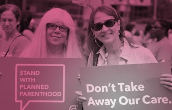 An Agenda to Defund Planned Parenthood