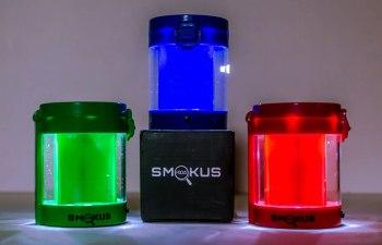 SMOKUS FOCUS: Flower Stash Jars 1