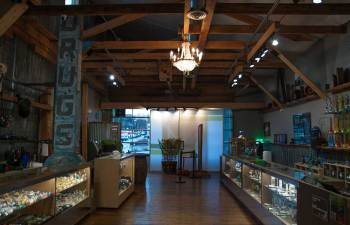 SATORI IN BELLINGHAM: State's Favorite of the East Moves West 1