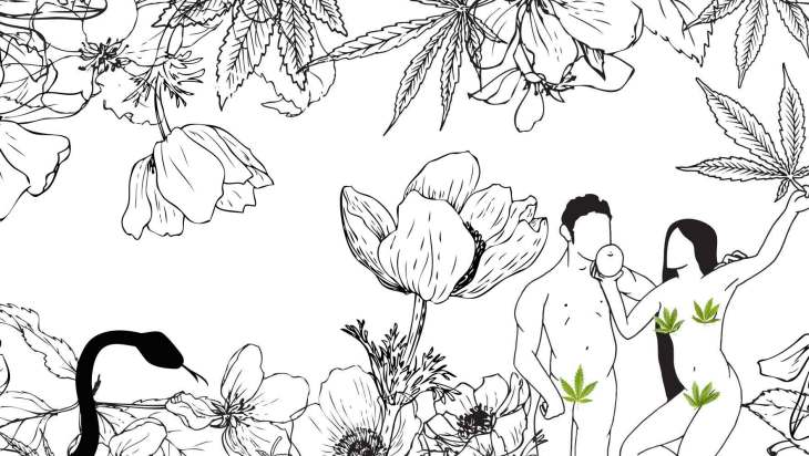 EXPLORING SEX, LOVE, AND CANNABIS: Four Experts Weigh in on the Relationship Between Sex and Cannabis 3