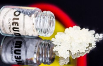 OLEUM THC-A CRYSTALLINE: Oh So Fresh and Clean! 1