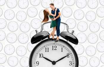 THE VIRTUES OF SCHEDULING SEX