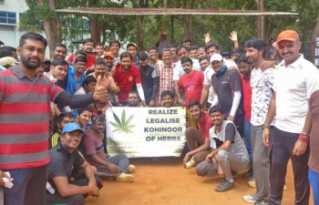 India Legal Cannabis