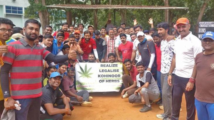 India Legal Cannabis