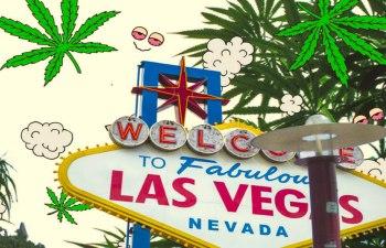 Las Vegas Amsterdam Weed Vice City