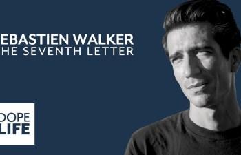 Sebastien Walker - The Seventh Letter