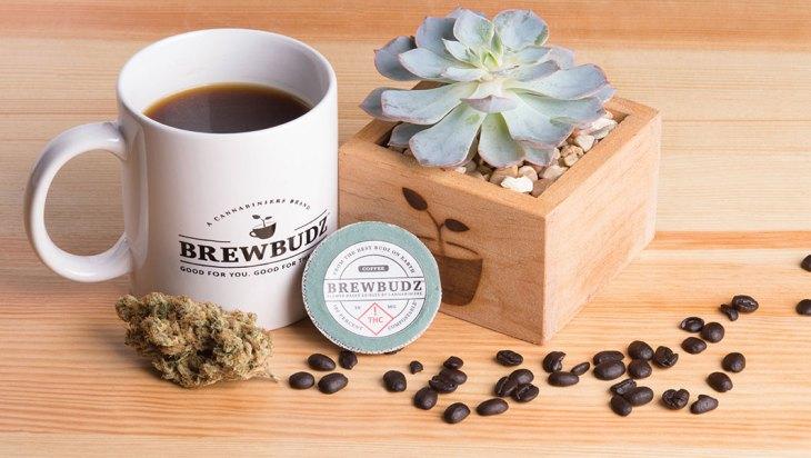 Brewbudz Infused Coffee