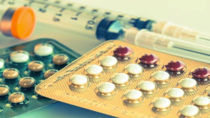 Birth Control for Men Big Pharma